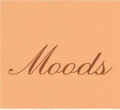 Moods - --- (Limited Edition, LP)