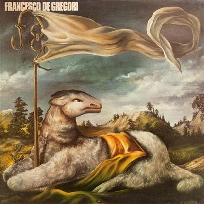 Francesco De Gregori - --- (2015 Reissue, Gatefold Edition, LP)