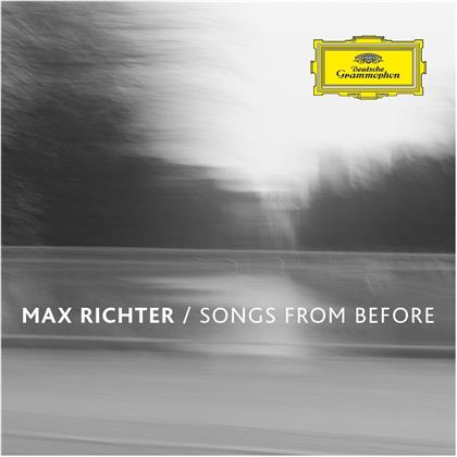 Max Richter - Songs From Before (LP + Digital Copy)