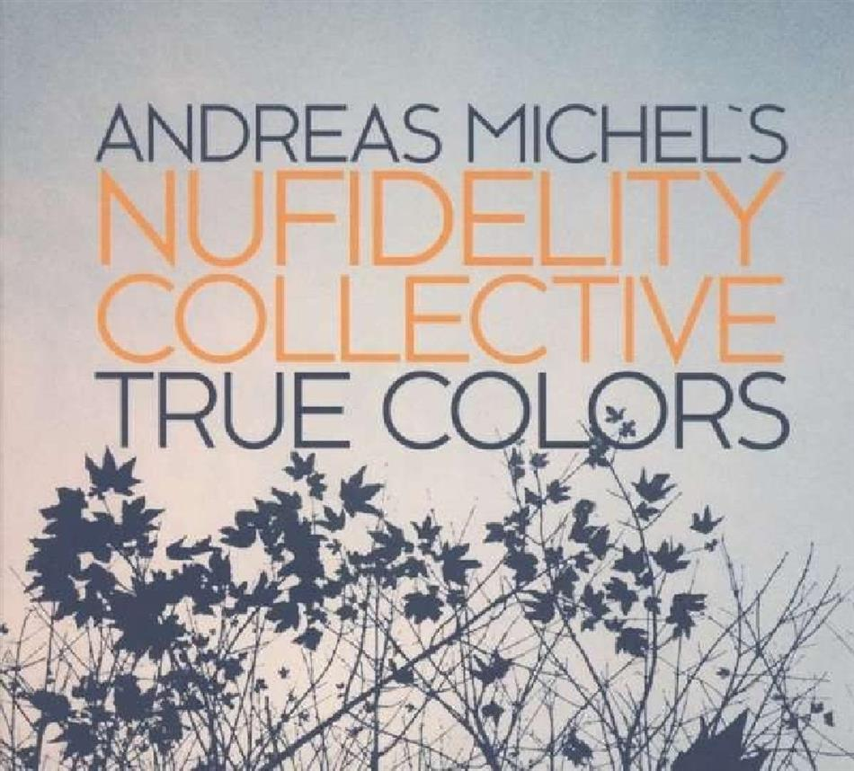 Andreas Michel's Nufidelity Collective - True Colors