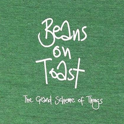 Beans On Toast - Grand Scheme Of Things (Digipack)
