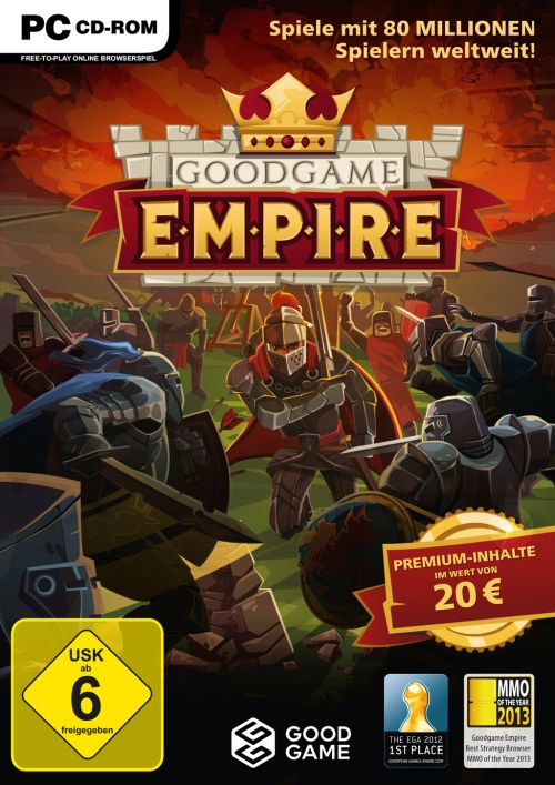 Bild Goodgame Empire
