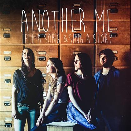 Another Me - Tell A Song & Sing A Story