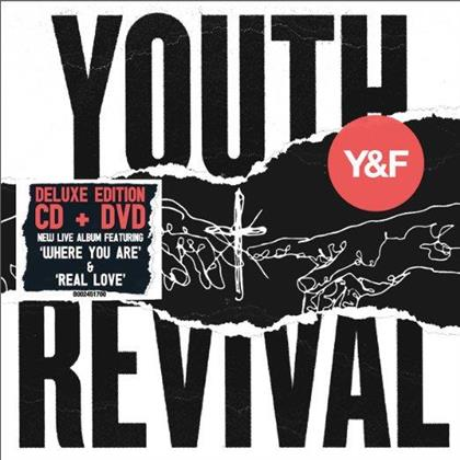 Hillsong Young & Free - Youth Revival (Edizione Limitata, CD + DVD)