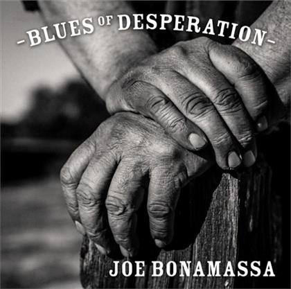 Joe Bonamassa - Blues Of Desperation