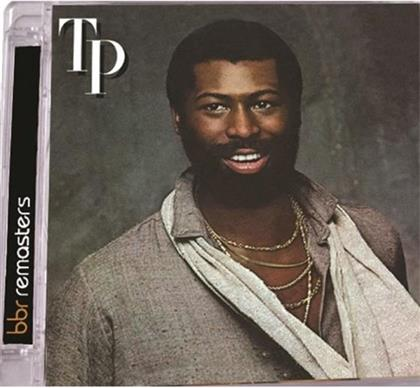 Teddy Pendergrass - TP (Expanded Edition, Remastered)