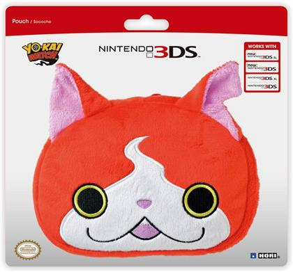 Plush Pouch: Yo-Kai Watch - Jibanyan