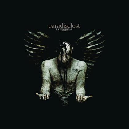 Paradise Lost - In Requiem - 2016 Reissue/Gatefold (Colored, LP + CD)