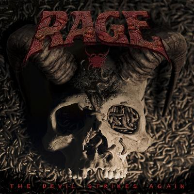 The Rage - Devil Strikes Again (Limited Edition, 2 LPs)