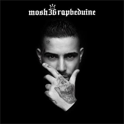 Mosh36 - Rapbeduine (Limited Edition, 4 CDs + DVD)