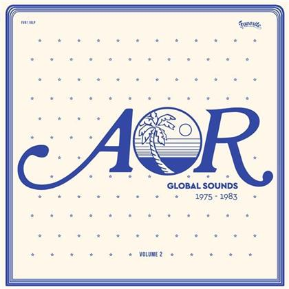 Charles Maurice - Aor Global Sounds 1975-1983 Vol 2 (LP)
