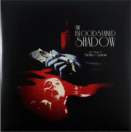 Goblin & Stelvio Cipriani - Bloodstained Shadow - OST (LP)