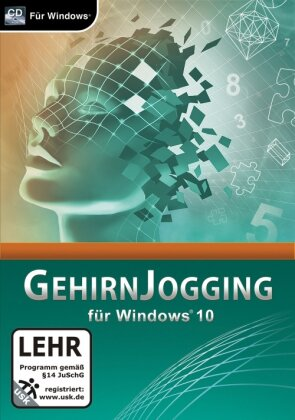Gehirnjogging für Windows 10