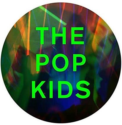 Pet Shop Boys - Pop Kids - 5 Tracks