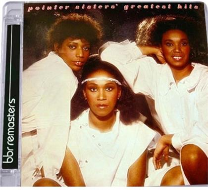 The Pointer Sisters - Greatest Hits (Expanded Edition, Remastered)