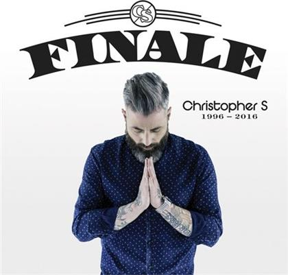 Christopher S - Finale (1996 - 2016) (2 CDs)