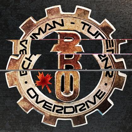Bachman-Turner-Overdrive - Box Set (8 CDs)