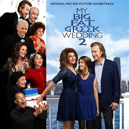 My Big Fat Greek Wedding - OST 2 (Digipack)