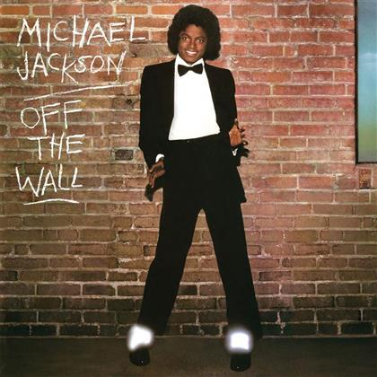 Michael Jackson - Off The Wall (Special Edition, CD + DVD)