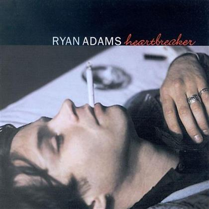 Ryan Adams - Heartbreaker - Boxset (4 LPs + DVD)