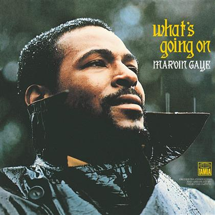 Marvin Gaye - What's Going On (LP + Digital Copy)