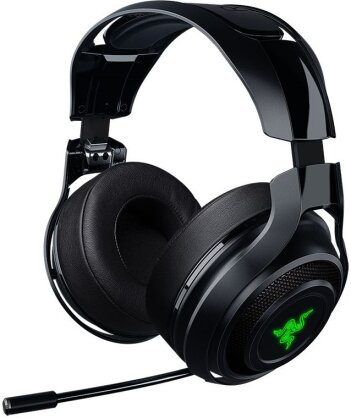 Razer Man O'War Wireless Gaming Headset