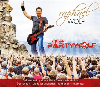 Raphael Wolf - Partywolf