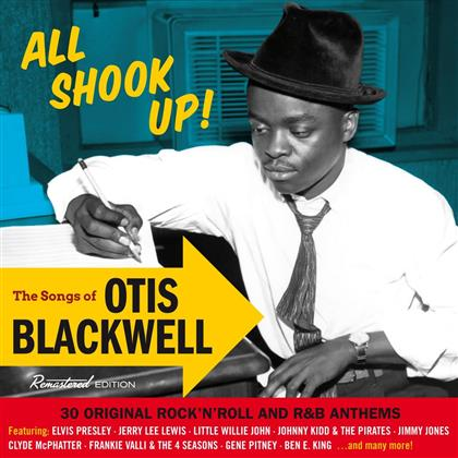 Tribute To Blackwell Otis - Songs Of - Various - All Shook Up (Remastered)