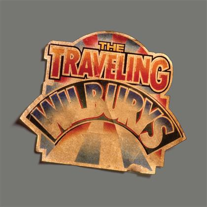 Traveling Wilburys - Collection (Digipack, 2 CDs + DVD)