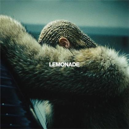 Beyonce (Knowles) - Lemonade (CD + DVD)