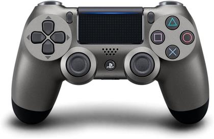 PS4 Controller original Steel Black wireless Dual Shock 4