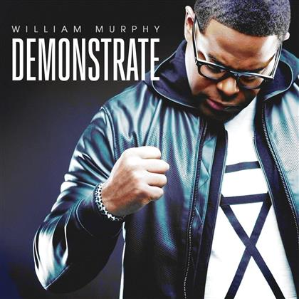 William Murphy - Demonstrate (CD + DVD)