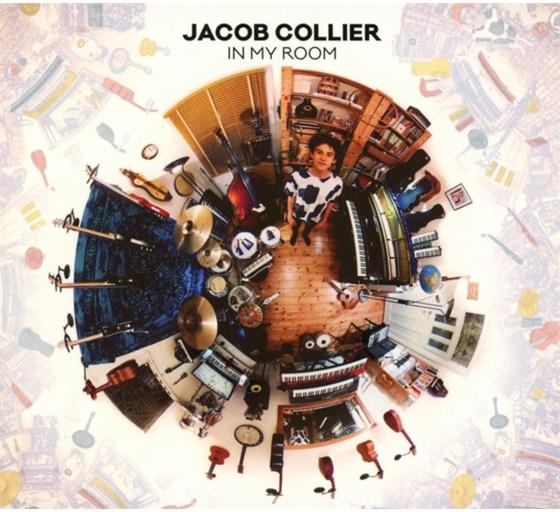 Jacob Collier - In My Room