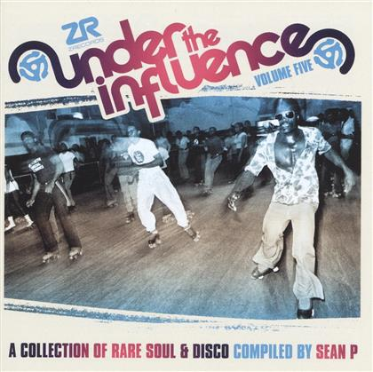 Under The Influence - Vol. 5 (2 CDs)