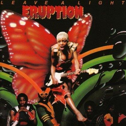 Eruption - Leave A Light (Expanded Edition, Remastered)