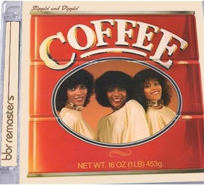 Coffee - Slippin' And Dippin' (Expanded Edition, Remastered)