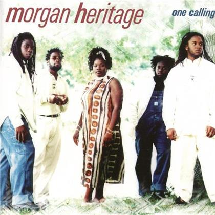 Morgan Heritage - One Calling (New Version)