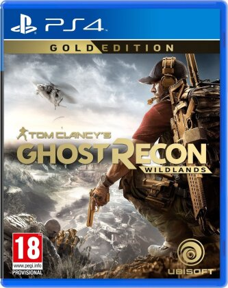 Ghost Recon Wildlands (Gold Edition)