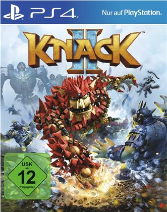 Knack 2 (German Edition)