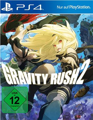Gravity Rush 2 (German Edition)