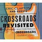 Eric Clapton - Crossroads Revisited (3 CDs)