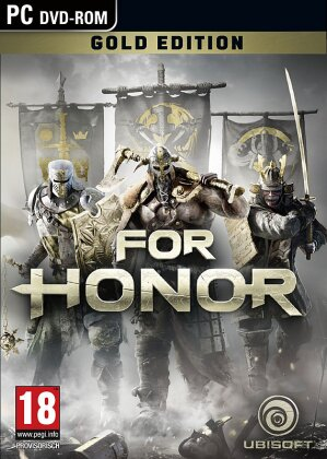 For Honor (Gold Edition)