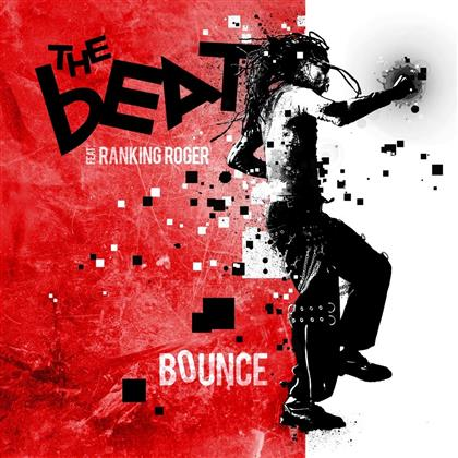 The Beat feat. Ranking Roger - Bounce (LP)