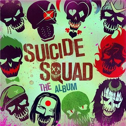 Suicide Squad (OST) - OST