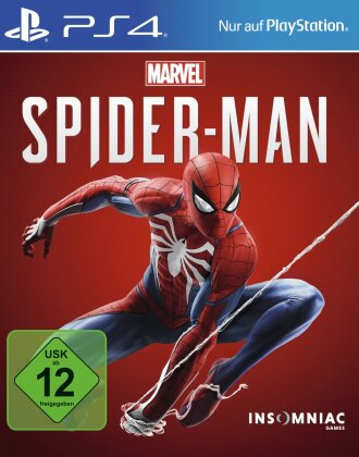 Spider-Man (German Edition)