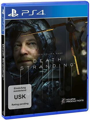 Death Stranding (German Edition)