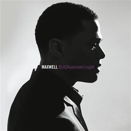 Maxwell - BLACKsummers' Night (Deluxe Edition, LP)