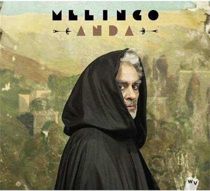 Melingo - Anda (LP + Digital Copy)