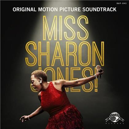 Sharon Jones & The Dap Kings - Miss Sharon Jones - OST (Digipack)