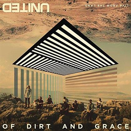 Hillsong United - Of Dirt & Grace: Live From The Land (CD + DVD)